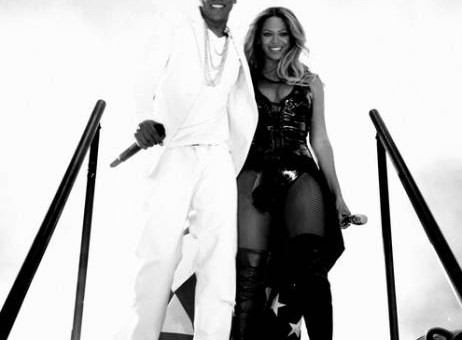 Jay Z and Beyoncé Reportedly Working On An Album Together