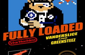 Vanderslice – Fully Loaded LP (Album Stream)