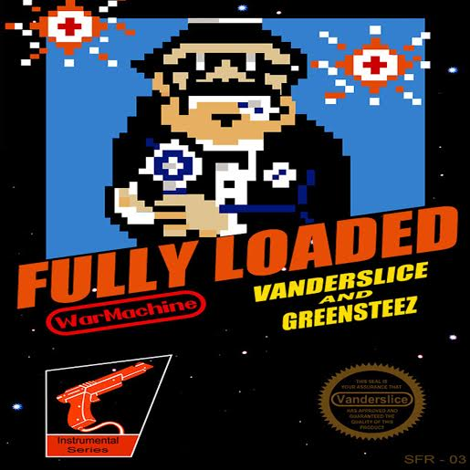 unnamed 12 Vanderslice   Fully Loaded LP (Album Stream)