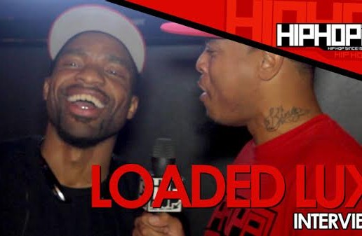 """Loaded Lux Talks His Project """"Beloved 2″, The Evolution Of Battle Rap & More (Video)"""