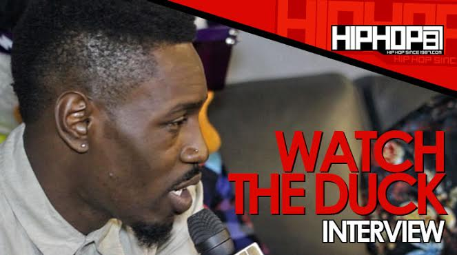 unnamed 22 Watch The Duck Talks Dont Watch Me, Watch The Duck, T.I.s Paperwork Album, Joining Hustle Gang & More (Video)