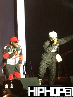 "Outkast Performs ""Roses"", ""I Choose You"" With Bun B, ""Elevators"" & More During #ATLast In Atlanta (Video)"