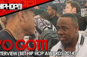 "Yo Gotti Talks ""Errrbody"", Snootie Wild & Wave Chapelle & Memphis' Hip-Hop Scene With HHS1987 (Video)"