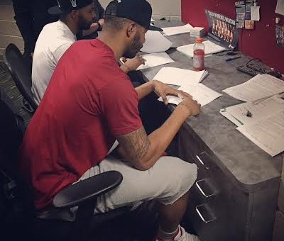 Philly's Own Marcus & Markieff Morris Sign Extensions With The Phoenix Suns