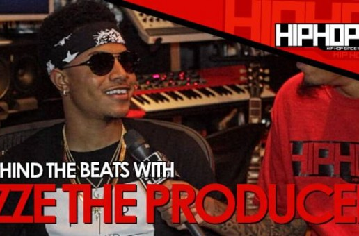 HHS1987 Presents: Behind The Beats With Izze The Producer (Video)