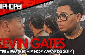 Kevin Gates Dismisses His Rumored Beef With Young Thug, Talks Working With Boosie & More With HHS1987 (Video)