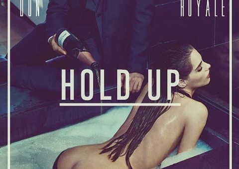 Dapa Don – Hold Up Ft. Krown Royale