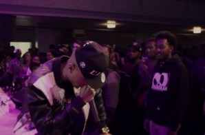 Rahzel Jr. – The #Source360 Unsigned Hype Competition (Live Performance) (Video)