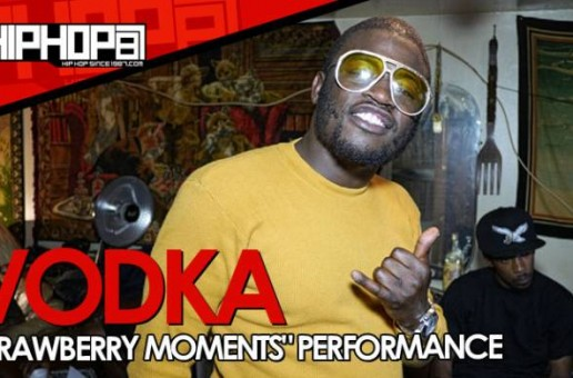 "Vodka Previews ""Strawberry Moments"" (Video)"