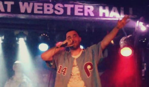 your old droog nyc You Old Droog Reveals Himself with Freestyle and Live Concert (Video)