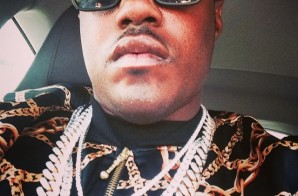 Listen To Mase Tackle French Montana's 'Don't Panic' & Big Sean's 'I Don't Fuck With You'!