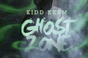 Kidd Keem – Ghost Zone (Mixtape)