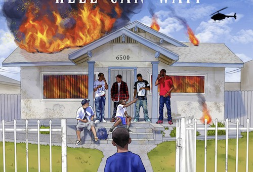 Vince Staples – Hell Can Wait (EP)