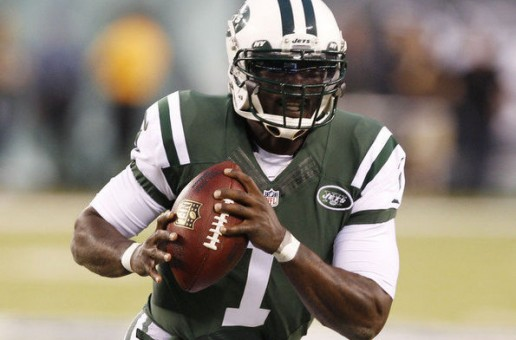 Rex Ryan Has Named Michael Vick The New York Jets Starting Quarterback