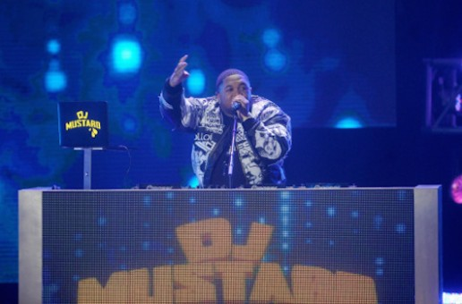 DJ Mustard, Lil Boosie, Ty Dolla $ign & TeeFLii – Live At 2014 BET Hip Hop Awards (Video)