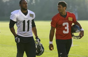 Some Seahawks Players Allegedly Don't Think Russell Wilson Is Black Enough