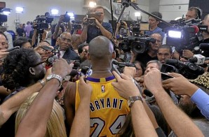 The Mamba Is Back: Kobe Bryant Is Ready For The 2014-15 NBA Season (Video)
