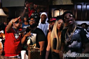 Young Thug & Rich Homie Quan – Freestyle (Video)