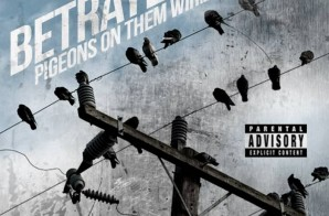 Betrayl – Pigeons On Them Wires (Prod. By Nizzy)