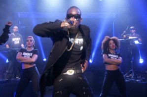 Bobby Shmurda Performs On The Tonight Show (Video)