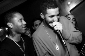 """P Reign Hosts """"Dear America"""" Release Party In Toronto (Video)"""