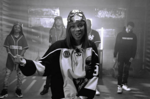 Troy Ave, Detroit Che, Dee-1, Logic & Lil Mama – 2014 BET Hip Hop Awards Cypher (Video)