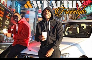 Nice & Queenz – Handsome & Wealthy Freestyle