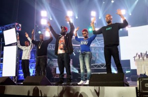 Common, Vince Staples & Jay Electronica – Kingdom (Live At 2014 BET Hip Hop Awards) (Video)