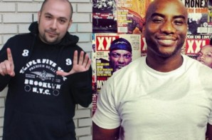 Peter Rosenberg & Charlamagne Tha God Exchange Words On Twitter Over Amber Rose