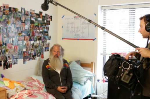 Rick Rubin Returns To Where Def Jam Was Started, His Former NYU Dorm (Video)