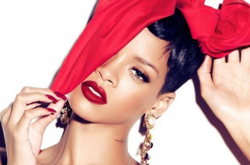 "Rihanna's ""Lost Files/R8″ Tracklist Leaked"