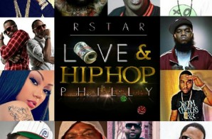 Ryan Rstar – Love And Hip Hop Philly