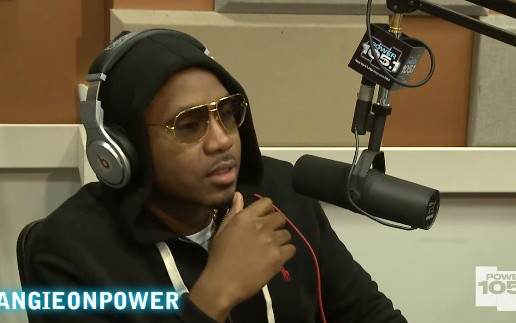 Nas Talks 'Time Is Illmatic', Ether, Being A Father, Mass Appeal & More w/ Angie Martinez (Video)