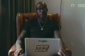 Noisey Presents: The People Vs. Freddie Gibbs (Video)