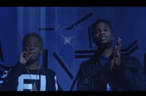 Rich The Kid – Workin Ft. Casey Veggies (Prod. By Lex Luger) (Video)