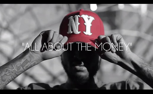 Dave East – All About The Money (Video)