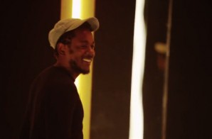 Kendrick Lamar – i (NBA On TNT Intro) (Video)