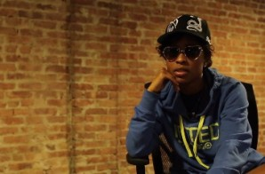 DeJ Loaf Talks Possible Collaborative Young Thug EP, Signing To Columbia & More w/ HNHH! (Video)