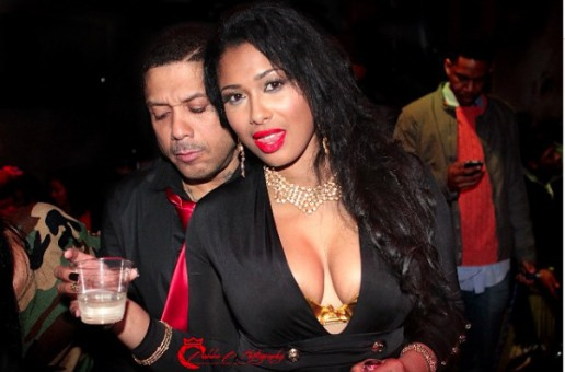 Benzino & Althea Got The Boot From Love & Hip-Hop: Atlanta… FIRED!