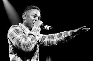 Scott Vener Details Kendrick Lamar's Unreleased Track 'King Kunta'!