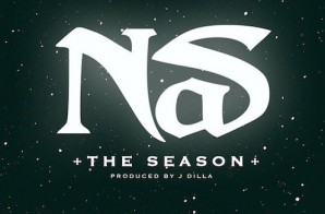 Nas – The Season (Prod. By J Dilla)