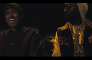 Lyquin – Ambitions Ft. Black Cobain (Video)