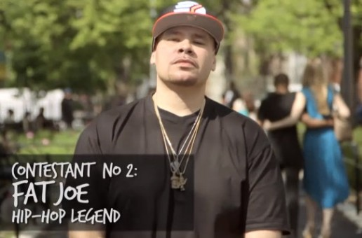 MTV Jams – Hoodfab: Fat Joe (Video) (Theme Music By Chill Moody & Apollo The Great)