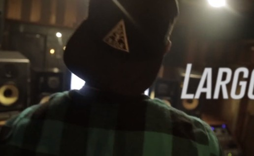 Largo – Welcome To NYC Freestyle (Video)
