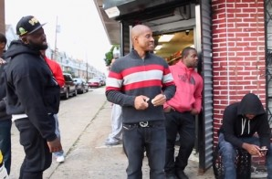 "Behind The Scenes of City Rominiecki ""Pvssy Niccas"" (Video Shoot)"