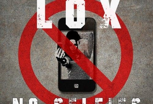 The LOX – No Selfies (Video)