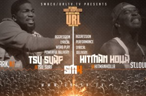 Tsu Surf Vs. Hitman Holla (Video)
