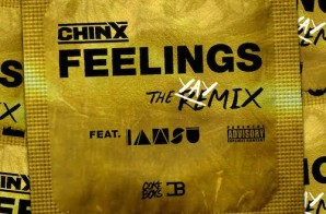 Chinx – Feelings (Remix) Ft Iamsu!
