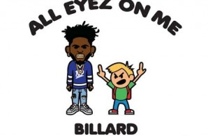 Billard – All Eyes On Me Ft. Machine Gun Kelly (Video)