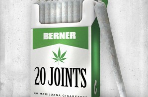 Berner – 20 Joints (Prod. By TraxxFDR)